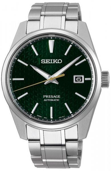 Seiko SPB169J1 Presage Presage Sharp Edged Series
