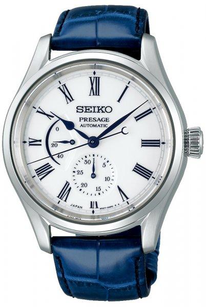 Zegarek Seiko SPB171J1 - duże 1