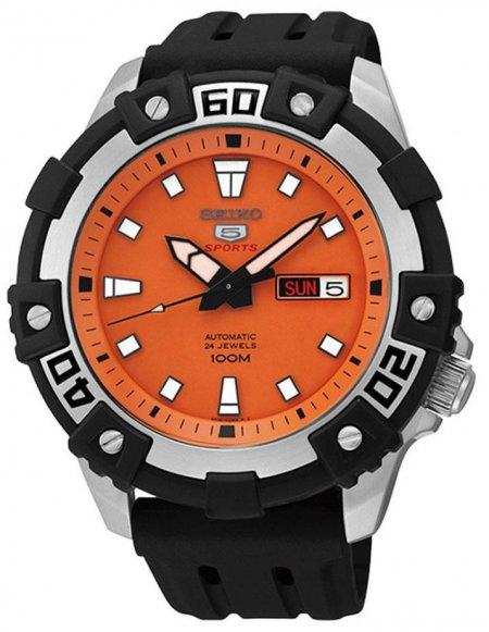 Zegarek Seiko SRP473K1 - duże 1