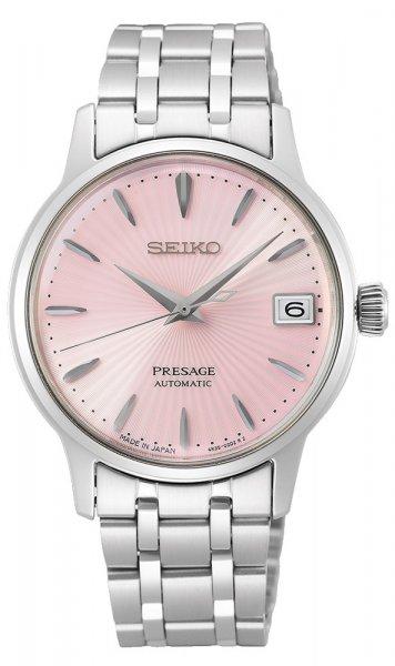 Zegarek Seiko SRP839J1 - duże 1