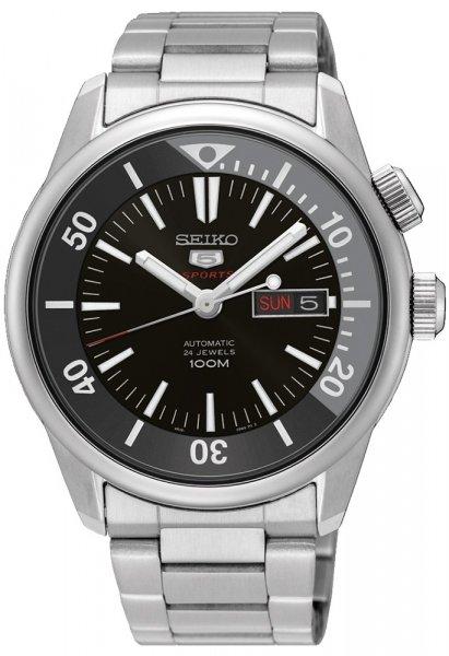Zegarek Seiko SRPB27K1 - duże 1