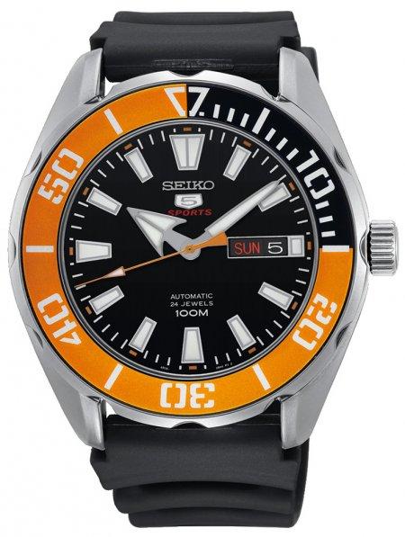 Zegarek Seiko SRPC59K1 - duże 1
