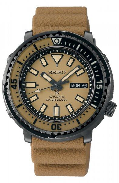 Seiko SRPE29K1 Prospex Divers 200m