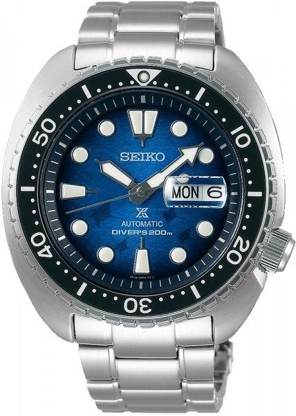 Seiko SRPE39K1 Prospex Turtle Divers 200m