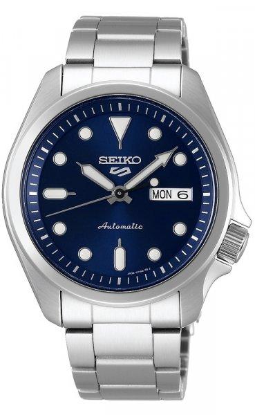 Zegarek Seiko SRPE53K1 - duże 1