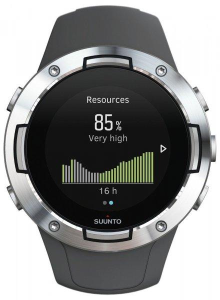 Zegarek unisex Suunto suunto 5 SS050447000 - duże 1