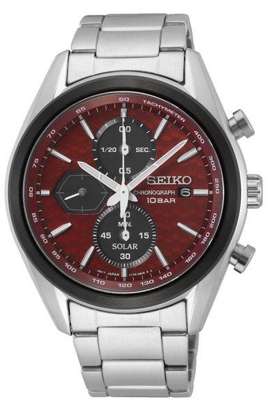 Seiko SSC771P1 Chronograph