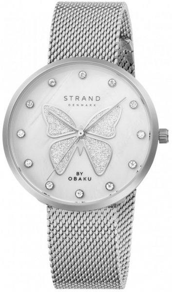 Strand S700LXCWMC-DB Butterfly