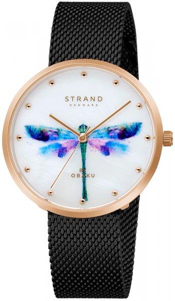 Strand S700LXVWMB-DD Dragonfly