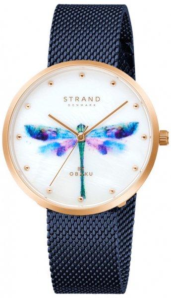 Strand S700LXVWML-DD Dragonfly
