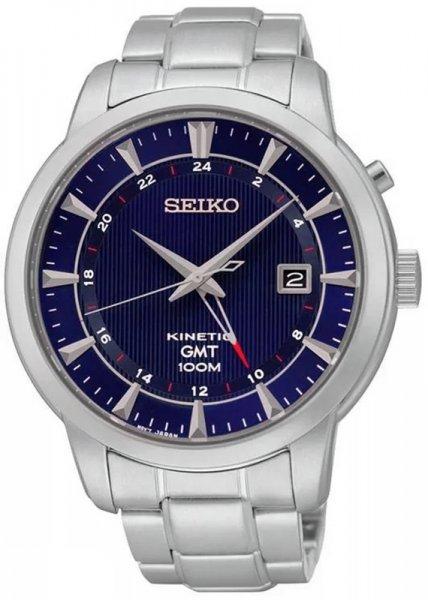Zegarek Seiko SUN031P1 - duże 1