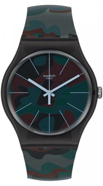 Zegarek Swatch SUOB175 - duże 1