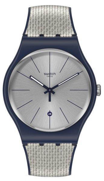 Zegarek Swatch SUON402 - duże 1