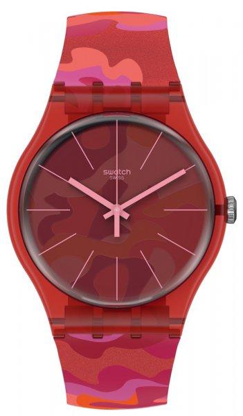 Zegarek Swatch SUOR116 - duże 1