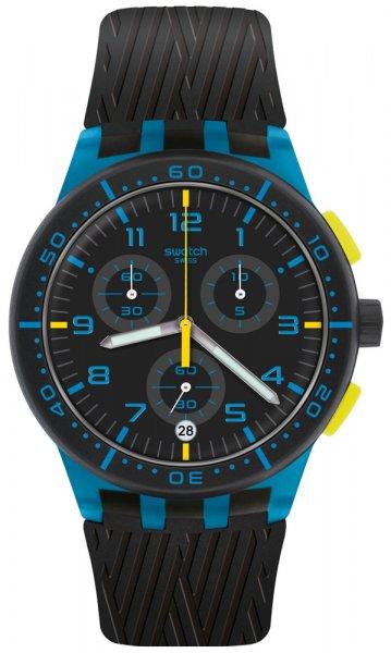 SUSS402 Swatch - duże 3