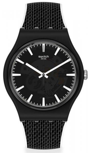 Zegarek męski Swatch originals SVIB107-5300 - duże 1