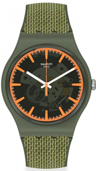 Zegarek męski Swatch originals SVIG100-5300 - duże 1