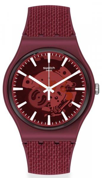 Zegarek męski Swatch originals SVIR101-5300 - duże 1