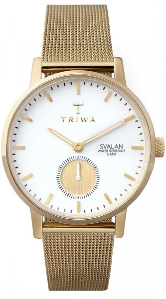 Triwa SVST105-MS121313 Svalan IVORY SVALAN GOLD