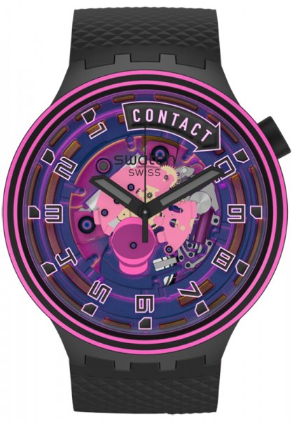 Swatch SB01B126