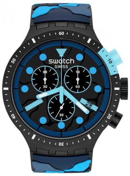Swatch SB02B408