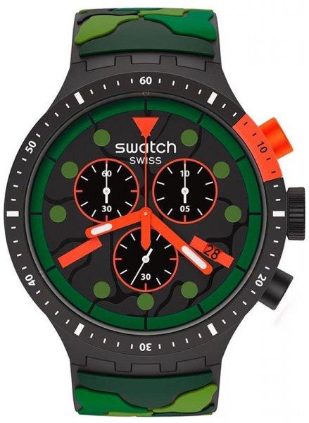 Swatch SB02B409