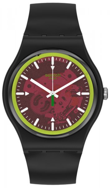 Swatch SO29B102-5300
