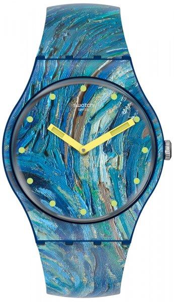 Swatch SUOZ335