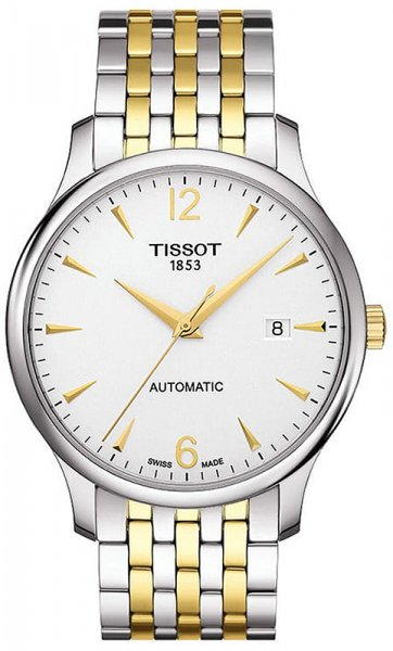 T063.407.22.037.00 Tissot Tradition - duże 3