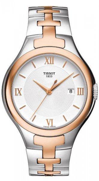 Tissot T082.210.22.038.00 T12 T12