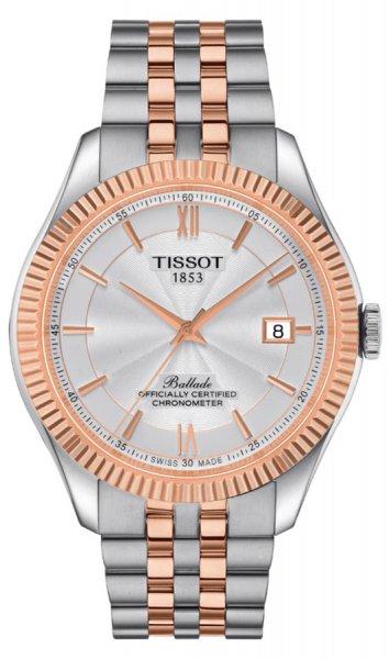 Tissot T108.408.22.278.00 Ballade BALLADE POWERMATIC 80 SILICIUM