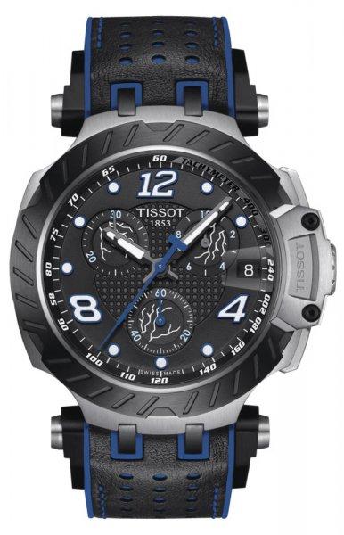 Zegarek Tissot T115.417.27.057.03 - duże 1