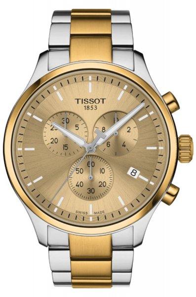 Tissot T116.617.22.021.00 Chrono XL CHRONO XL