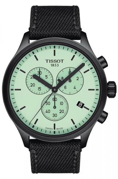 Zegarek Tissot T116.617.37.091.00 - duże 1