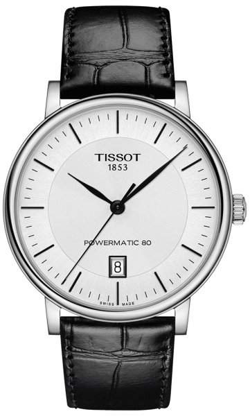 Zegarek Tissot T122.407.16.031.01 - duże 1
