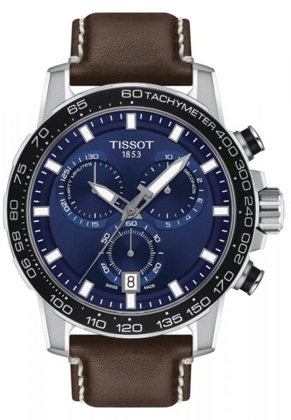 Zegarek Tissot T125.617.16.041.00 - duże 1
