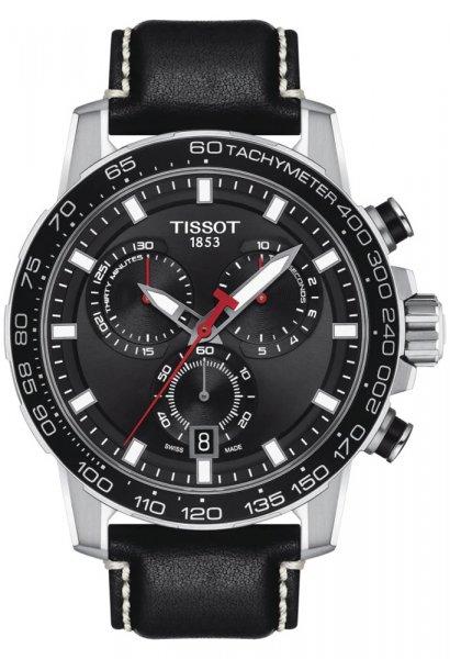 Zegarek Tissot T125.617.16.051.00 - duże 1