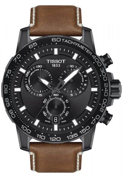 Zegarek Tissot T125.617.36.051.01 - duże 1