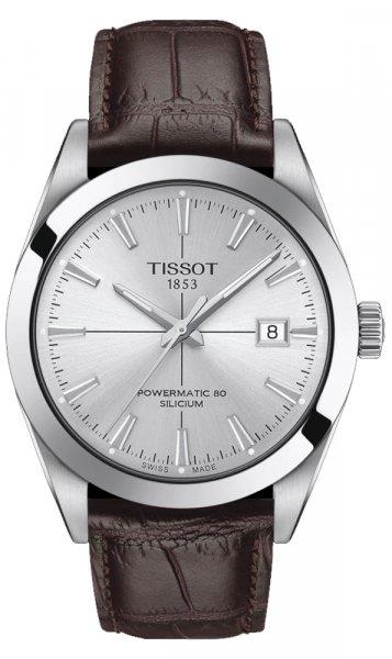 Zegarek Tissot T127.407.16.031.01 - duże 1