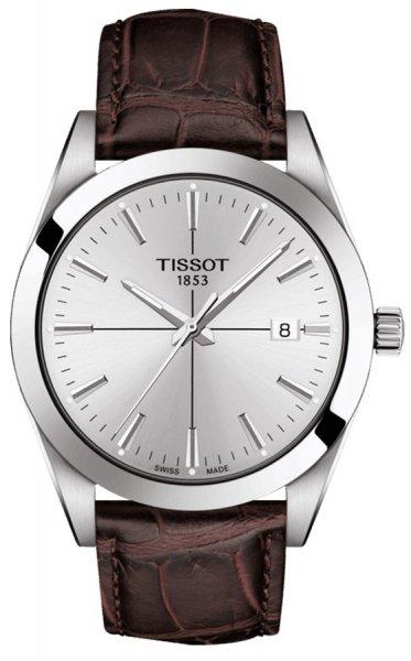 Tissot T127.410.16.031.01 Gentleman GENTLEMAN