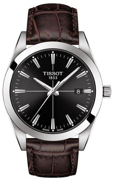Zegarek Tissot T127.410.16.051.01 - duże 1