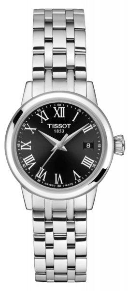 Tissot T129.210.11.053.00 Classic Dream CLASSIC DREAM LADY