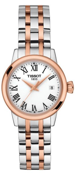 Tissot T129.210.22.013.00 Classic Dream CLASSIC DREAM LADY