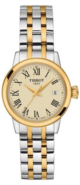 Tissot T129.210.22.263.00 Classic Dream CLASSIC DREAM LADY