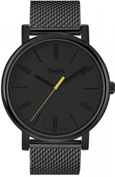 Timex T2N793M Originals Originals Oversized Mesh