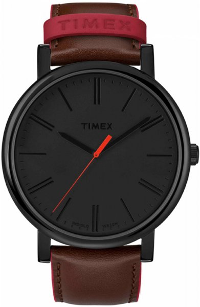 Timex T2N794BXL Originals Originals Oversized