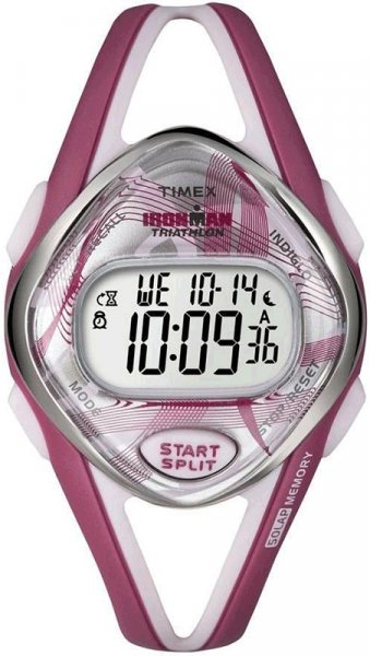 Timex T5K510 Ironman Triathlon Ironman Triathlon