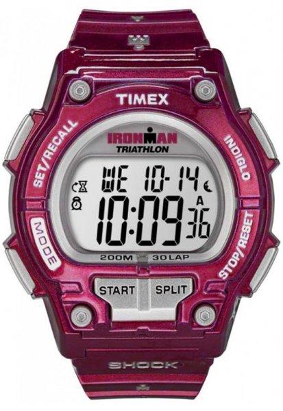 Timex T5K557 Ironman Triathlon Ironman Triathlon Shock Resistant