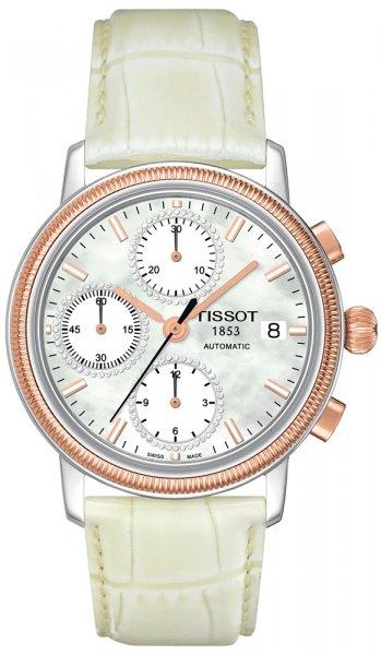 Zegarek Tissot T71.1.480.76 - duże 1