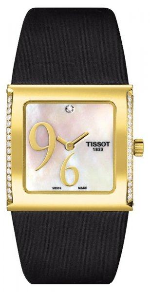 Tissot T900.309.18.102.00 Nubya NUBYA